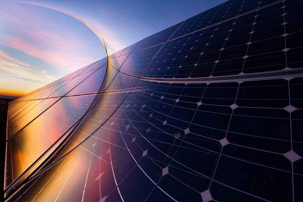 poder solar en tarifa gdmth