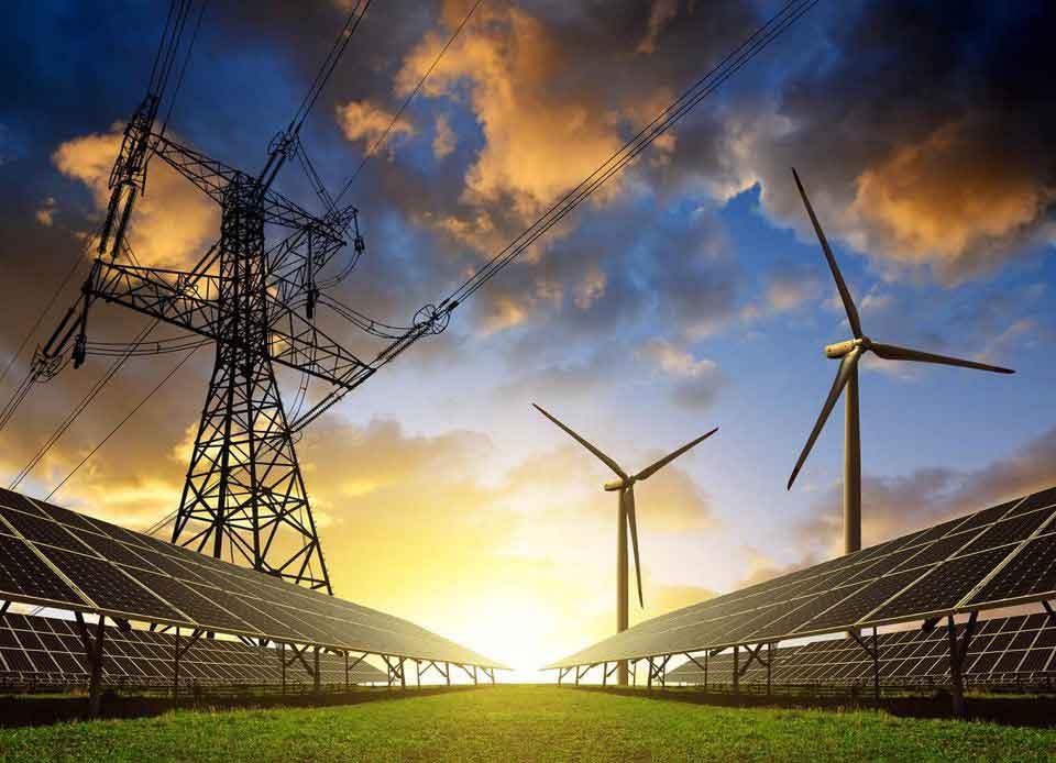 venta de energia solar y eolica